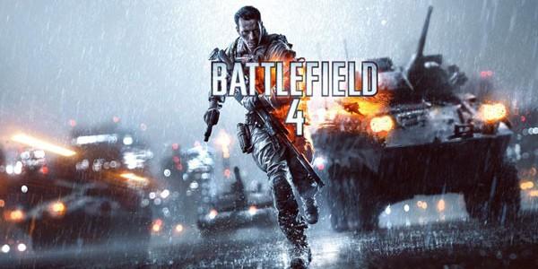 Battlefield 4: A Guerra Virtual Nunca Foi Tão Épica