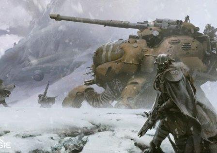 Destiny: Grafismo Vai Variar Entre Plataformas