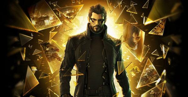 Novo Deus EX e Remake HD de Fable 1