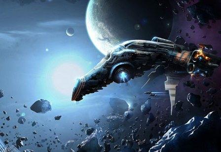 Eve Online, Warframe na PS4 e Gamecube na Wii U