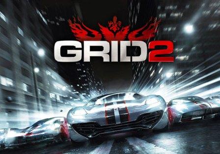 Grid 2, PS4 e Xbox One e E3