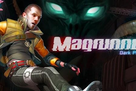 Jogo Da Semana: Magrunner Dark Pulse