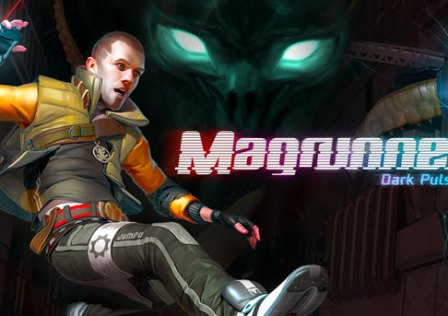 Magrunner: Dark Pulse Chegou Ao Steam