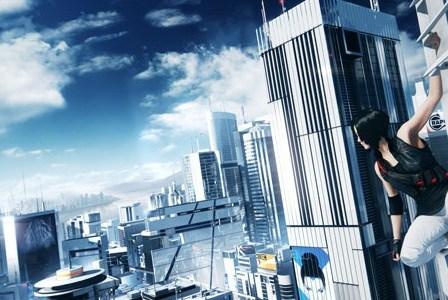 E3 2012: Novo Mirror's Edge Com Mundo Aberto