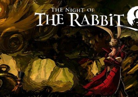 Jogo Da Semana: The Night of the Rabbit