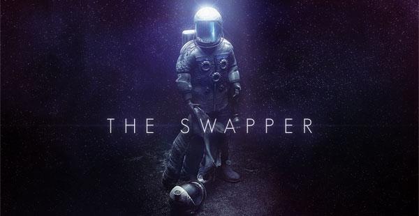 Jogo Da Semana: The Swapper