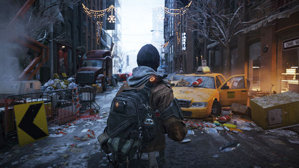 Tom Clancy's The Division: PC Uma Possibilidade