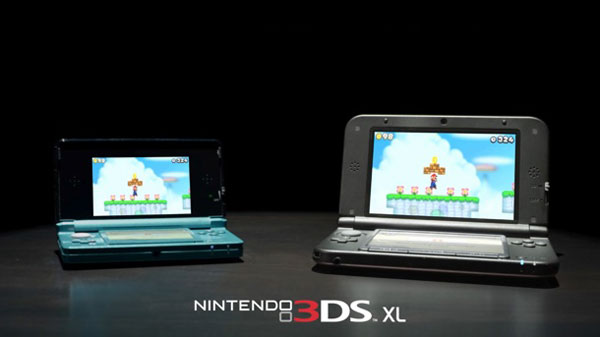 3DS, Oculus Rift no Mobile e Battlefield 4