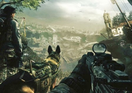 Call Of Duty, Steam e Green Man Gaming