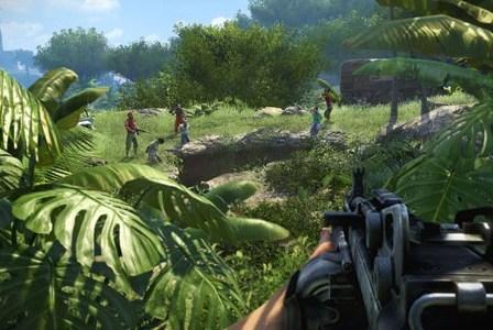 Far Cry 4 a Caminho