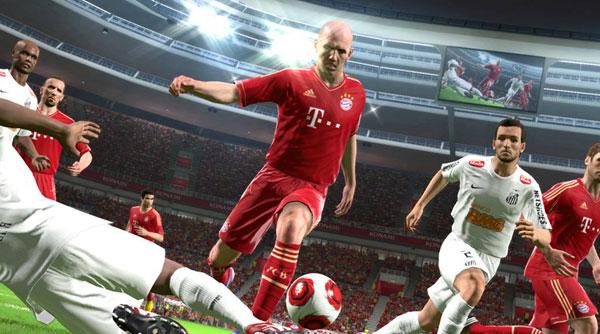 PES 2014, Franchise Anno e Xbox One