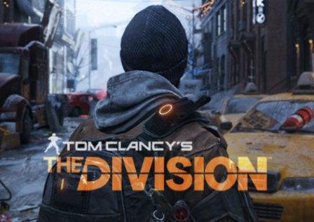 Tom Clancy's The Division a Caminho do PC
