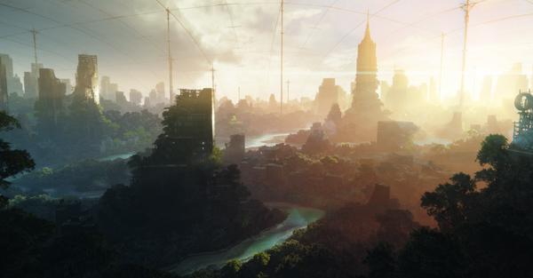 Novo CRYENGINE, Battlefield 4 e DRIVECLUB