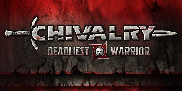 Chivalry: Expansão Deadliest Warrior a Caminho