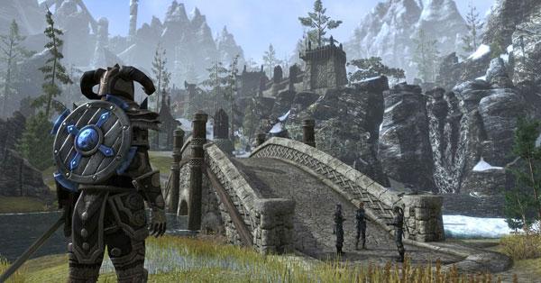 The Elder Scrolls Online: 3 Milhões de Inscrições na BETA