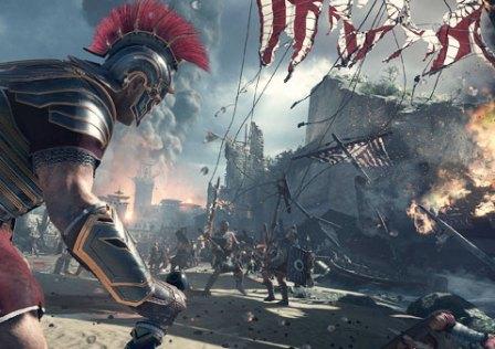 CryEngine: O Futuro é Aqui, Hoje!
