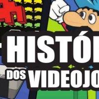 História dos videojogos - A Génese da Indústria