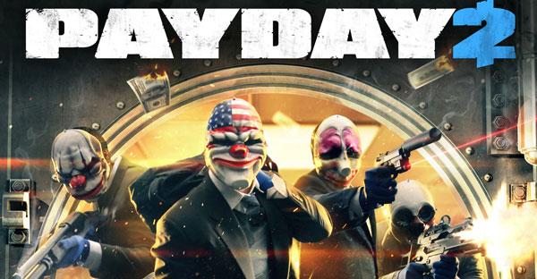 Payday 2: Vendidas 1.58 Milhões de Cópias