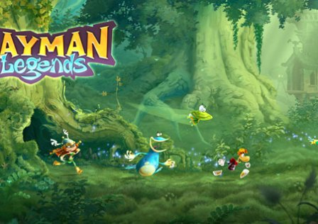 Arrancou a Giveaway do Rayman Legends!