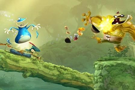 Jogo Da Semana: Rayman Legends