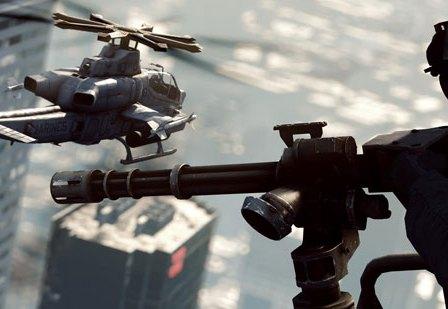 Battlefield 4, Rift e Dualshock 4