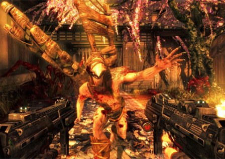 Jogo Da Semana: Shadow Warrior