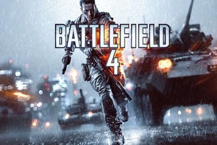 Jogo Da Semana: Battlefield 4 (oficialmente lançado)