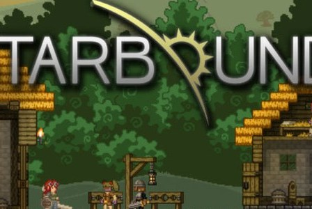 Starbound: Futuro Com Muitas Novidades e Menos Wipes
