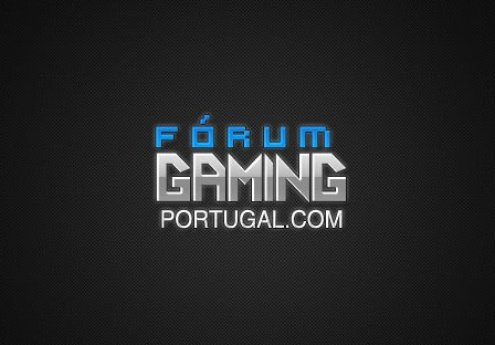 Gaming Portugal: Vem daí Jogar com a Comunidade!