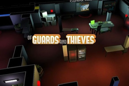 Comunidade: Mais Assaltos em Of Guards And Thieves