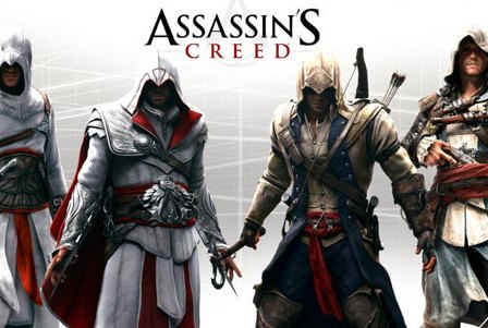 Assassin's Creed: Franchise Atinge 73 Milhões De Vendas
