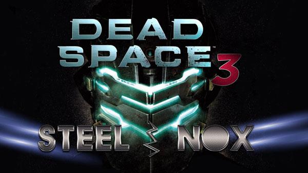 Comunidade: Steel & Nox Protagonizam Fuga Eletrizante