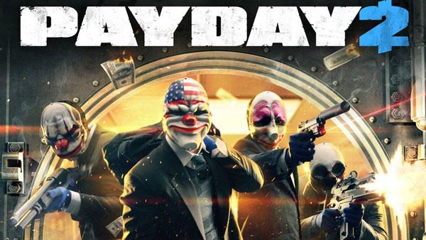 Comunidade: Payday 2 é Divertido e Difícil