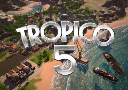 Tropico 5, Battlefield 4 e Warframe