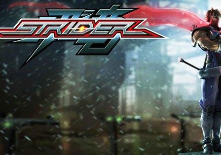 Gaming Portugal Indie Picks: Strider