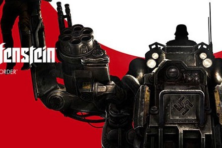 Wolfenstein The New Order: Reviews Do Mundo
