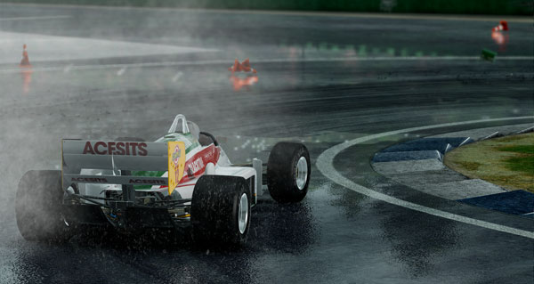 Project CARS: Requisitos Revelados