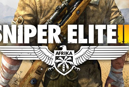 Giveaway Gaming Portugal: Sniper Elite 3