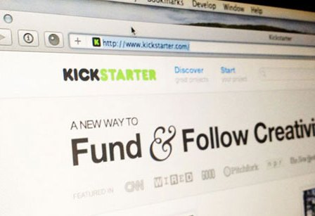 Kickstarter e o Possível Declínio no Crowdfunding