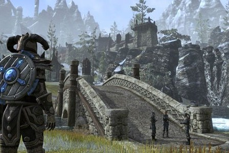 The Elder Scrolls Online Abandona Subscrição