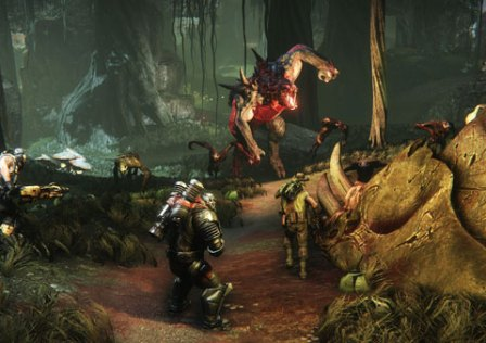 Requisitos Mínimos De Evolve Revelados