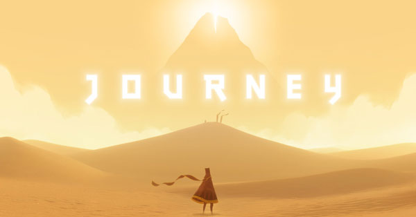 Journey na PS4, Mas Quando?