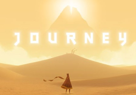 ~Journey na PS4, Mas Quando?
