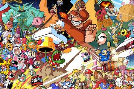 Votação Nintendo: O Futuro e Nova Consola