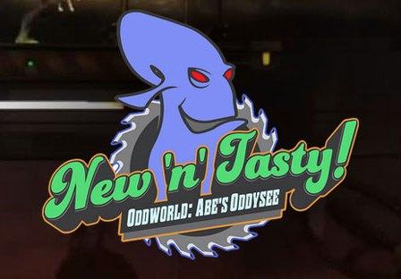 Oddworld – New 'n' Tasty: Primeiras Impressões