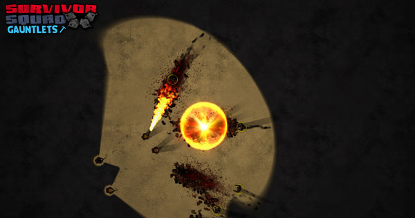 Survivor Squad: Gauntlets Chegou à Steam