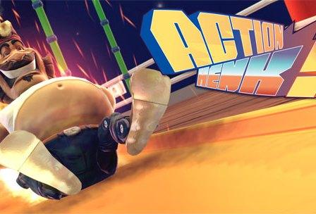 Action Henk! – Primeiras Impressões