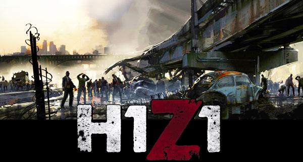 H1Z1: Milhares Banidos Poderão Voltar..se pedirem desculpa