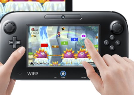 Gaming Num Minuto: Wii U, Hellblade e Tomb Raider