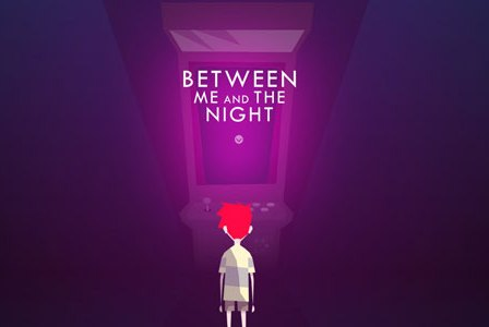 Between Me and The Night Chega Hoje à Steam